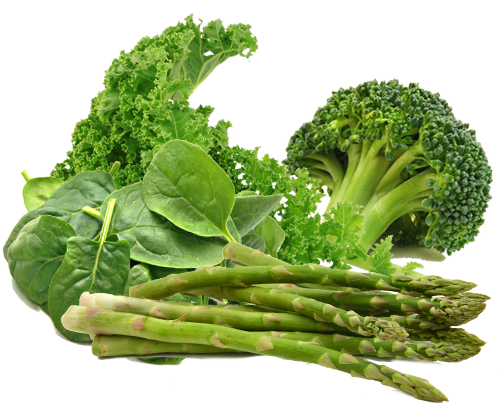 greens-vegetables
